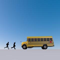 Student / attend school