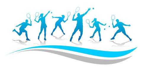 Tennis - 174
