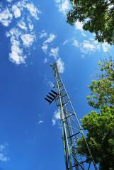 Antenne radio