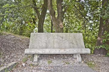 Parco Giacomo Leopardi, Arcevia