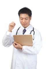 カルテ/医者