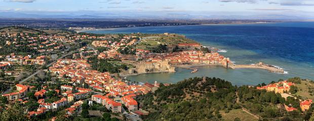 Collioure - Port