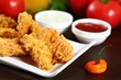 Chicken nuggets - 77161132