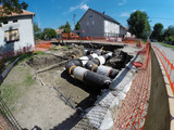 District Heating Pipes
