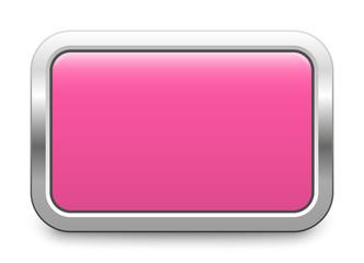 light pink metallic button template