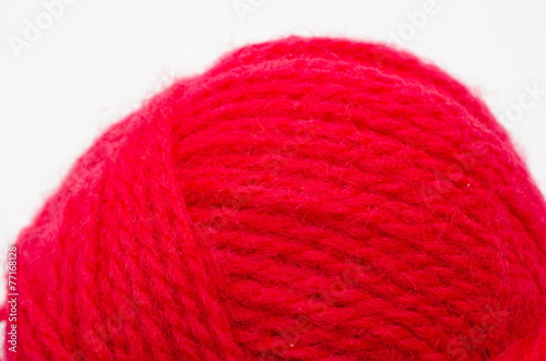 red wool - 77168128