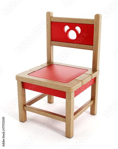 Children's Chair - 77172509