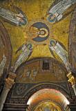 I mosaici della basilica di Santa Prassede - Roma