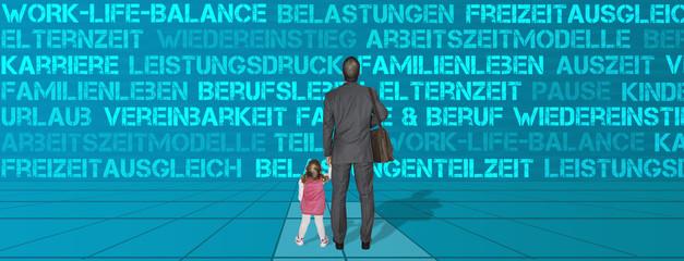Familie und Karriere vereinen
