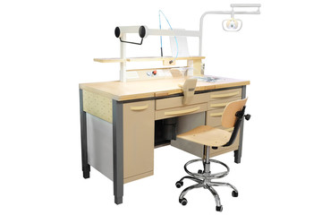 modern  lab