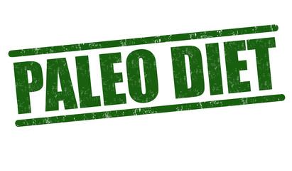 Paleo food stamp