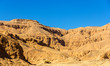 Landscape of the Valley of the Kings - Egypt - 77185505