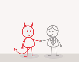 Man Devil