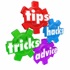 Tips Tricks Helps and Advice Gears Words Help Assistance How to
