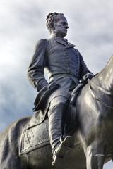 General Sherman Civil War Memorial Washington DC