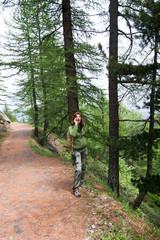 SOS nel bosco