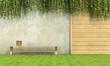 Relax in the garden - 77212359