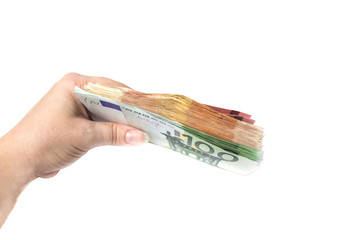 valuable paper money savings