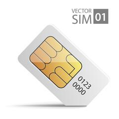 SimCardVectorImage01