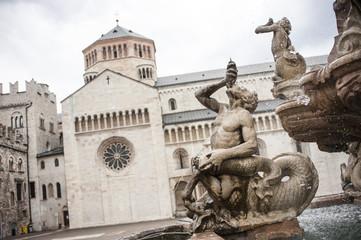 Trento, Italia