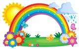 Rainbow topic image 2 - 77225386