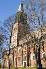 Cathedral of Turku