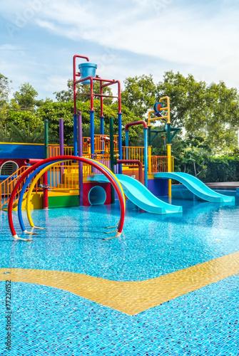 Waterpark. - 77226152