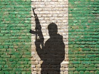 Nigeria terrorisme