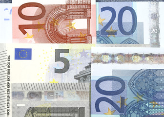 fifty-five euros