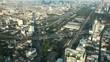 Stock Video Footage 1920x1080 1080p HDV Bangkok a top view