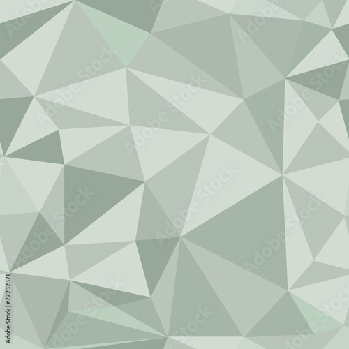 Polygonal seamless pattern - 77232371