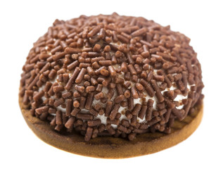 Marshmallow Cookie
