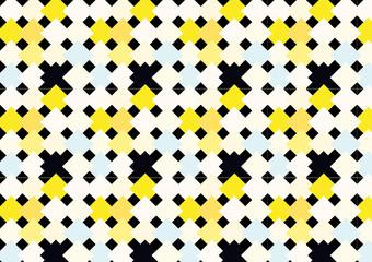 Muster nahtlos geometrisch