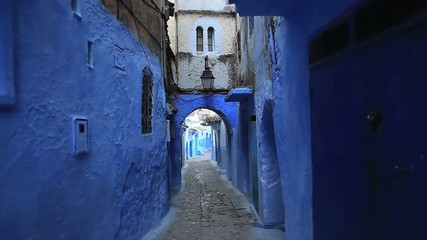 Chefchaouen (شفشاون) Morocco