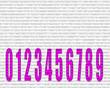 pembe sayılar