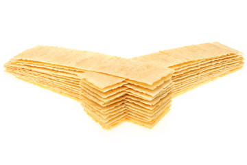 flat chips
