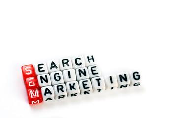 SEM Searh Engine Marketing