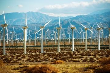 Wind Turbines PowerPlant