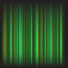 Dark green background template