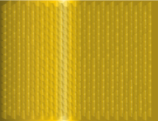 Yellow Pattern background abstract