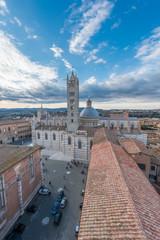 Siena - Duomo Santa Maria della Scala