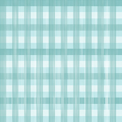 Abstract Vector Blue Seamless Tablecloth Pattern