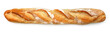 Baguette de pain - French bread - 77290185