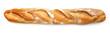 Leinwanddruck Bild - Baguette de pain - French bread