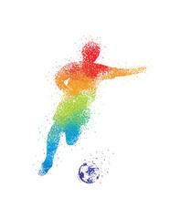 Football Art 1