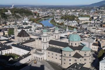 Salzburg - 018 - Altstadt - Festung