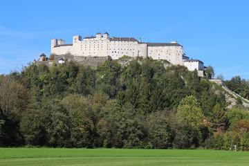 Salzburg - 027 - Festung