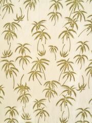 椰子の木の背景