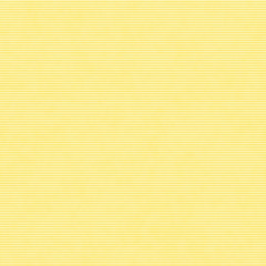 Yellow Thin Horizontal Striped Textured Fabric Background