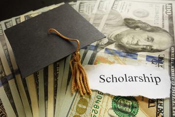 Scholarship note